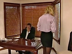 danielle rodgers the perfect secretary