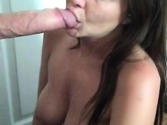 Amazing cocksucking on session