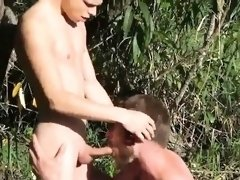 Teen nude boys gay sex first time Outdoor Pitstop There's