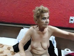 Granny Porn Tube HQ