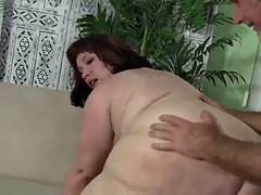 great sex with the horny bbw cherie