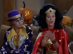 Roz Doyle Wonder Woman