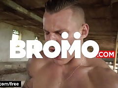 Bromo - Dick Chayne with Luke Ward - Trailer preview