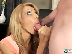 Lyla will do anything - including anal!