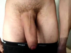 Danish Boy - horny afternoon