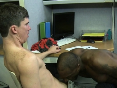 College oral-job with gays