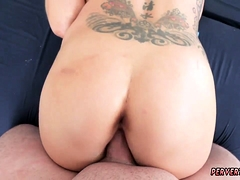 Nylon hardcore Ryder Skye in Stepmother Sex Sessions