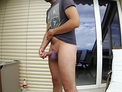 pumped and cock plug