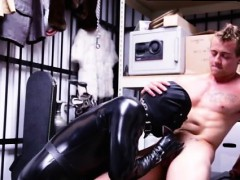 Free full length gay out in public video Dungeon master with