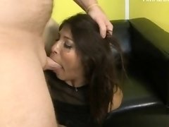 Hot cowgirl anal lecken