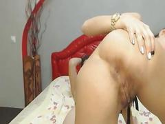 Hot Babe Next Door Sucks and Rides her Boyfriend D