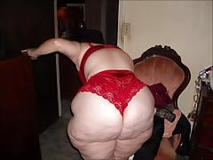 Lynn's Hot Ass