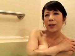 Mature japanese fucking