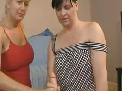 Two Grannys Teach Young Guy A Lesson Jacking Him O
