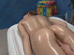 hot 18 year old gets fucked hard