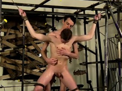 Hardcore german gay porn The Boy Is Just A Hole To Use