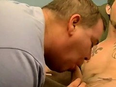 Twink video Heath Gets Barebacked By Blaze