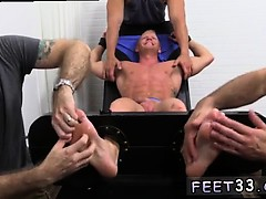 Fresh hindi gay sex story Johnny Gets Tickled Naked