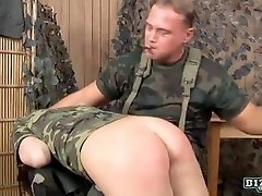 Your in the Army
