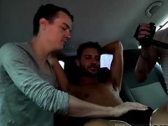 Hairless cute boys gay sex movietures Tanned Bottom Duped In