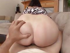 Sexy Milf RV
