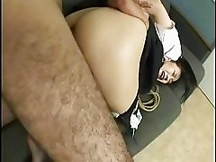 Japanese Bdsm Analfuck
