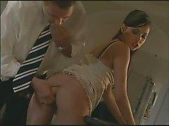 Alexa May (with Christina Bella and Sandra Romain) - Scambi di Letti (Scene 2)