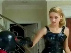 Latex Sex Sklave