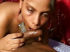 Indian gets her Pussy smashed from behind deep