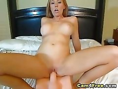 HOT Babe Cowgirl HD