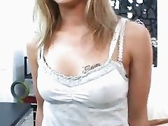 Melanie Jayne first time ever on camera